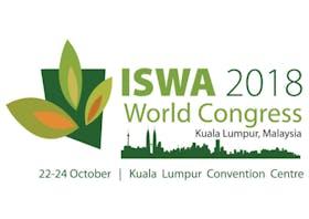 ISWA World Congress 2018 Kuala Lumpur