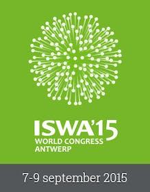 ISWA 2015