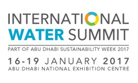 International Water Summit 2017