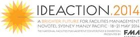 Facility Management Association Ideaction.2014 Conference