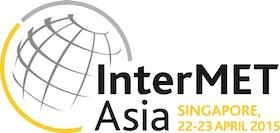 InterMET Asia 2015