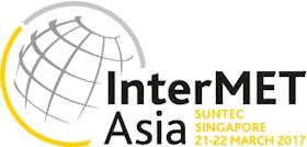 InterMET Asia 2017