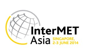 InterMET Asia 2014