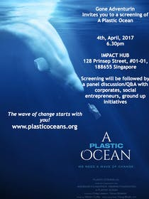 Plastic On Our Plates