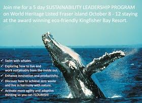 5 Day Sustainability Leadership Program