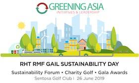 RHT RMF GAIL Sustainability Day 2019