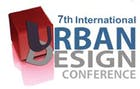 7th International Urban Design Conference