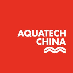 Industrial Leaders Forum at Aquatech China 2014