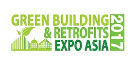 Green Building & Retrofits Expo Asia 2017