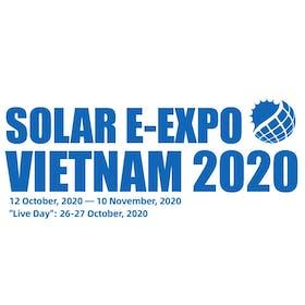 Vietnam Solar E-Expo 2020