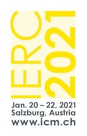 20th International Electronics Recycling Congress IERC 2021