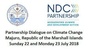 Partnership Dialogue on Climate Change