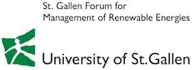 #REMforum / St.Gallen Forum for Management of Renewable Energies