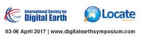 Digital Earth & Locate17