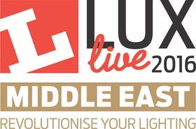 LuxLive Middle East 2016