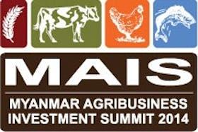 Myanmar Agribusiness Investment Summit 2014