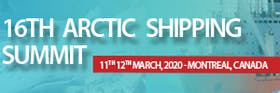 16th Arctic Shipping Summit