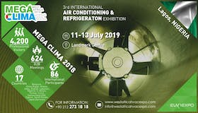 WEST AFRICA HVAC EXPO 2019
