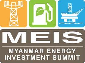 Myanmar Energy Investment Summit 2013