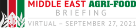 Middle East Agri-Food Briefing