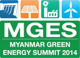 Myanmar Green Energy Summit 2014