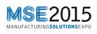 Manufacturing Solutions Expo 2015