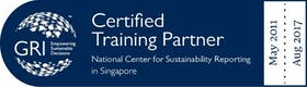 GRI Standards (Sustainability Reporting) Certified Training