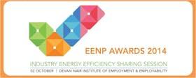 Energy Efficiency National Partnership (EENP) Awards 2014