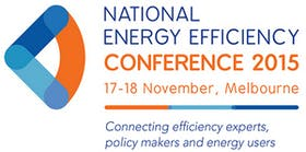 National Energy Efficiency Conference 2015