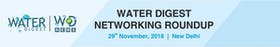 WATER DIGEST NETWORKING ROUNDUP