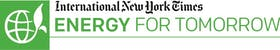 International New York Times Energy for Tomorrow Conference