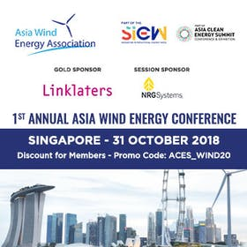 Annual Asia Wind Energy Conference
