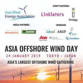 5th Asia Offshore Wind Day