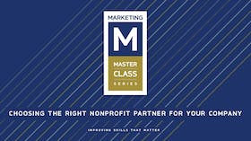 Choosing the Right Nonprofit Partner for your Company