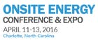 Onsite Energy Conference & Expo