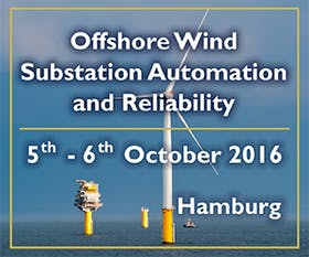 Offshore Wind Substation & Reliability Forum