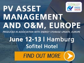 PV Asset Management and O&M Europe 2017