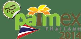 PALMEX Thailand 2014