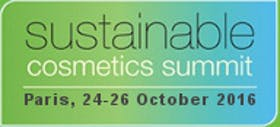 Sustainable Cosmetics Summit Europe