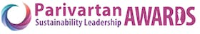Parivartan Sustainability Leadership Awards 2013