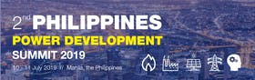 Philippine Power Development Summit 2019