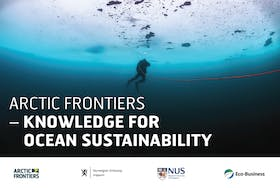 Arctic Frontiers - Knowledge for Ocean Sustainability