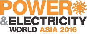 Power & Electricity World Asia 2016