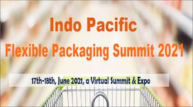 Indo Pacific Flexible Packaging Virtual Summit 2021
