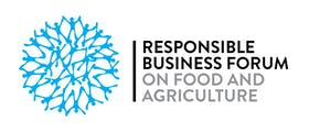 Responsible Business Forum on Food and Agriculture 2016
