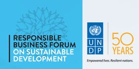 Responsible Business Forum on Sustainable Development 2016