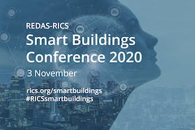Smart Buildings Conference 2020