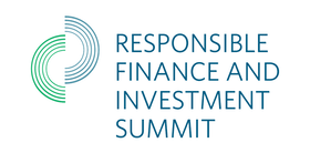 Responsible Finance & Investment Summit 2018