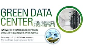 Green Data Center Conference & Exhibition