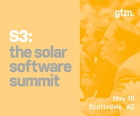 S3: Solar Software Summit
